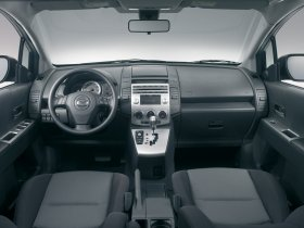 Ver foto 5 de Mazda 5 2004