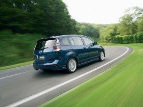 Ver foto 2 de Mazda 5 2004