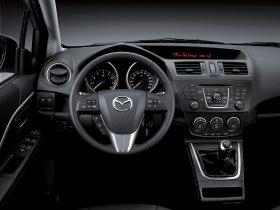 Ver foto 5 de Mazda 5 2010