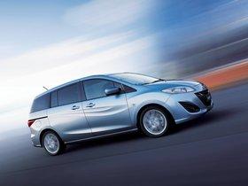 Ver foto 7 de Mazda 5 2010