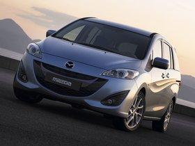 Ver foto 6 de Mazda 5 2010