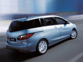 Ver foto 4 de Mazda 5 2010