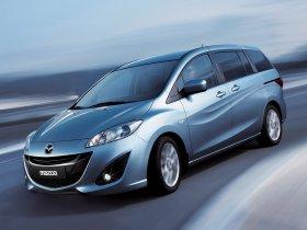 Ver foto 1 de Mazda 5 2010