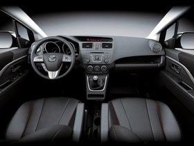 Ver foto 13 de Mazda 5 2010