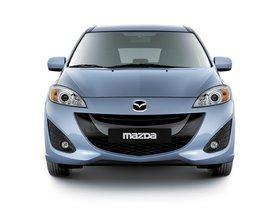 Ver foto 10 de Mazda 5 2010