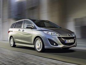 Ver foto 6 de Mazda 5 2013