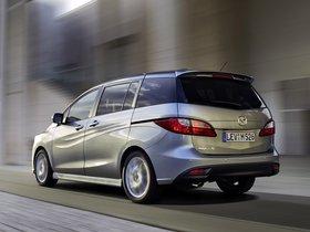 Ver foto 5 de Mazda 5 2013