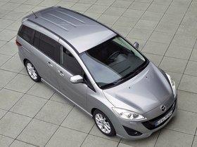 Ver foto 4 de Mazda 5 2013
