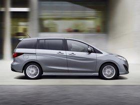 Ver foto 3 de Mazda 5 2013