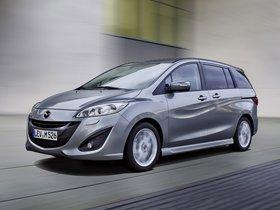 Ver foto 2 de Mazda 5 2013