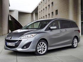 Ver foto 1 de Mazda 5 2013