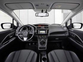 Ver foto 15 de Mazda 5 2013