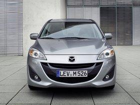 Ver foto 10 de Mazda 5 2013