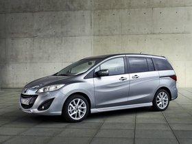 Ver foto 8 de Mazda 5 2013