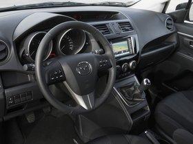 Ver foto 6 de Mazda 5 Edition 40 2012