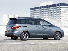 Ver foto 5 de Mazda 5 Edition 40 2012