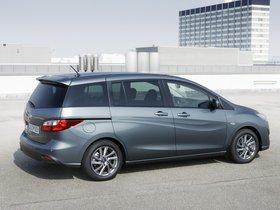 Ver foto 4 de Mazda 5 Edition 40 2012