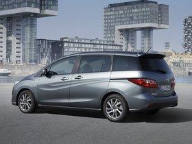 Ver foto 3 de Mazda 5 Edition 40 2012