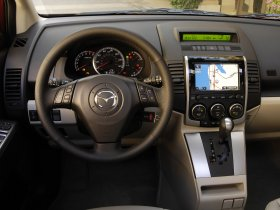 Ver foto 21 de Mazda 5 Facelift 2008