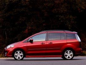 Ver foto 11 de Mazda 5 Facelift 2008