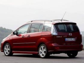 Ver foto 9 de Mazda 5 Facelift 2008