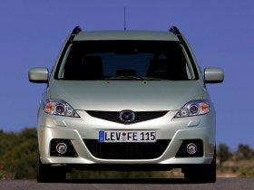 Ver foto 7 de Mazda 5 Facelift 2008