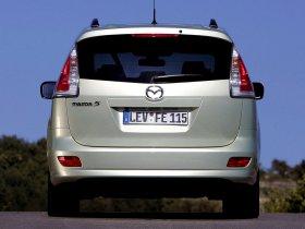 Ver foto 6 de Mazda 5 Facelift 2008
