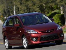Ver foto 4 de Mazda 5 Facelift 2008
