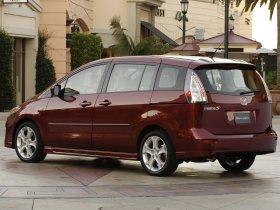 Ver foto 2 de Mazda 5 Facelift 2008