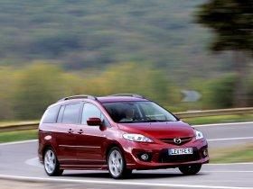 Ver foto 16 de Mazda 5 Facelift 2008