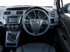 Ver foto 19 de Mazda 5 Sport Venture 2014