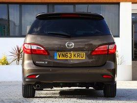 Ver foto 10 de Mazda 5 Sport Venture 2014
