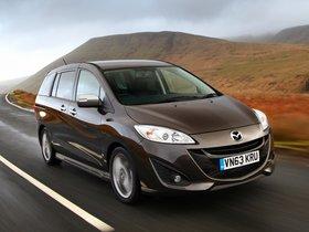 Ver foto 9 de Mazda 5 Sport Venture 2014