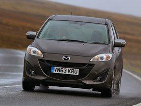 Ver foto 8 de Mazda 5 Sport Venture 2014