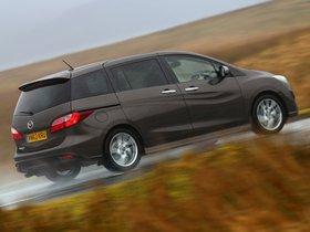Ver foto 7 de Mazda 5 Sport Venture 2014
