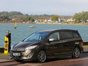 Ver foto 6 de Mazda 5 Sport Venture 2014
