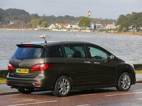Ver foto 5 de Mazda 5 Sport Venture 2014