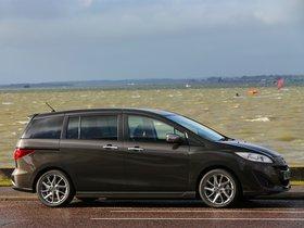 Ver foto 4 de Mazda 5 Sport Venture 2014