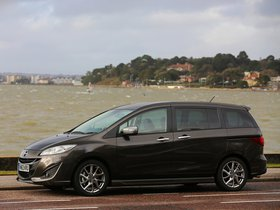 Ver foto 3 de Mazda 5 Sport Venture 2014