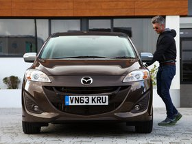 Ver foto 2 de Mazda 5 Sport Venture 2014