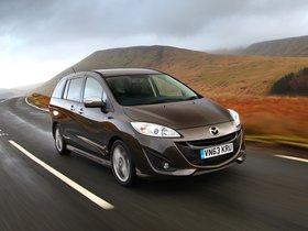 Ver foto 1 de Mazda 5 Sport Venture 2014