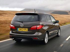 Ver foto 13 de Mazda 5 Sport Venture 2014