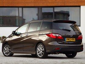 Ver foto 11 de Mazda 5 Sport Venture 2014