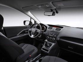 Ver foto 5 de Mazda 5 Spring Edition 2013