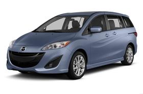 Ver foto 14 de Mazda 5 2010