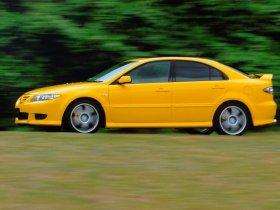 Ver foto 6 de Mazda 6 2002
