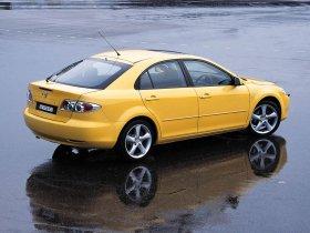 Ver foto 5 de Mazda 6 2002