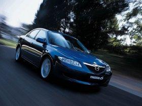 Ver foto 4 de Mazda 6 2002