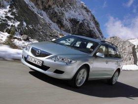 Ver foto 3 de Mazda 6 2002