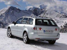 Ver foto 2 de Mazda 6 2002